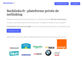 backlinks.fr
