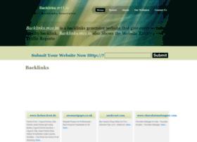 backlinks.m11.in