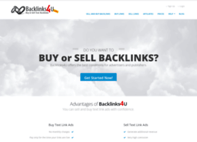 backlinks4u.com