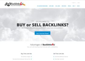 backlinks4u.com