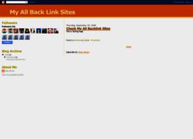backlinksites.blogspot.in