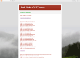 backlinksofallthemes.blogspot.in