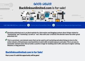 backlinksunlimited.com