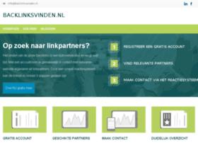 backlinksvinden.nl