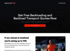 backloadit.com.au