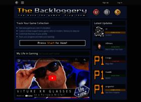 backloggery.com