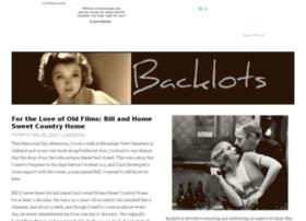 backlots.net