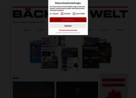 backmedia.de