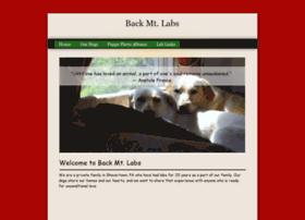 backmtlabs.homestead.com