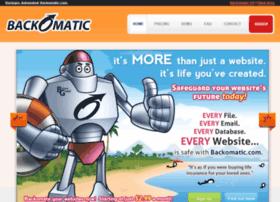 backomatic.com