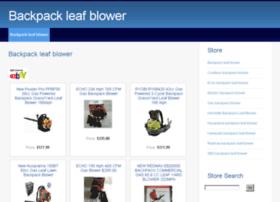 backpack-leafblower.info