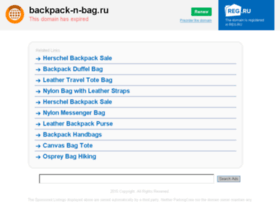 backpack-n-bag.ru