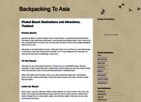 backpackerandtraveler.blogspot.com