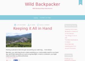 backpackerwild.com