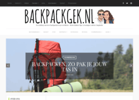 backpackgek.nl