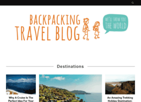 backpacking-travel-blog.com