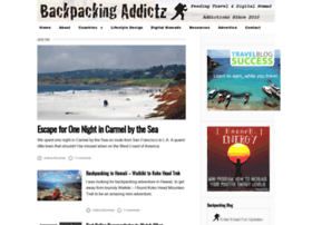 Backpackingaddictz.com