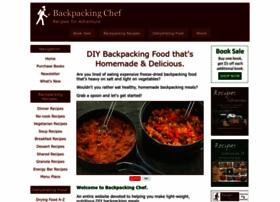 backpackingchef.com