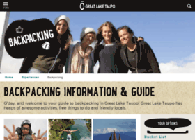 backpackinglaketaupo.com