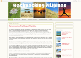 backpackingpilipinas.com