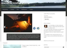 backpackingwoods.com