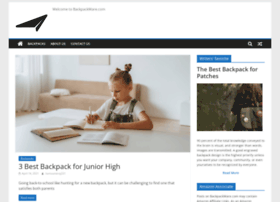 backpacksfortravelling.org