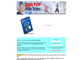 backpainfreedays.com