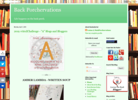 backporchervations.blogspot.com