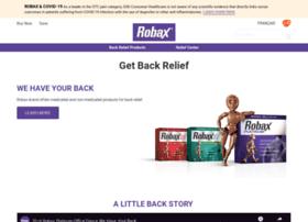 backrelief.com