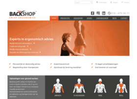 backshop.nl