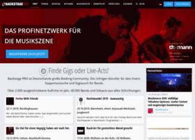 backstagepro.regioactive.de
