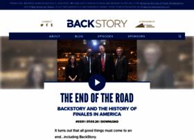 backstoryradio.org