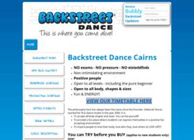 backstreetdance.com.au