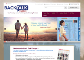 backtalkeurope.com