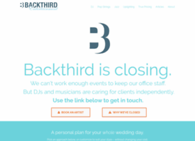 backthird.com