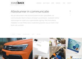 backtoback.nl