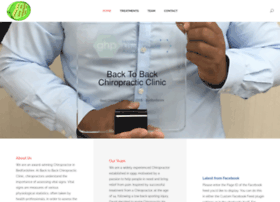 backtobackclinic.co.uk