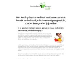 backtobasicafslankplan.nl