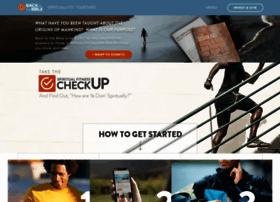 backtothebible.org