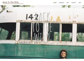 backtothewildbook.org