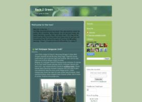 backtwogreen.blogspot.com
