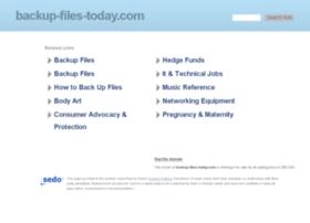 backup-files-today.com