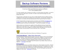 backup-software-reviews.com