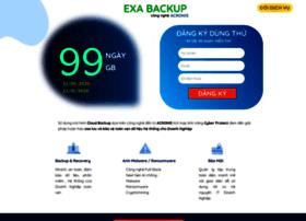 backup.exa.vn