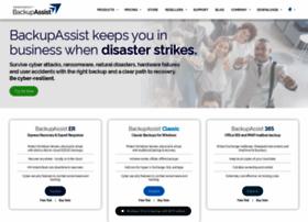 backupassist.com