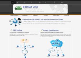 backupcow.com