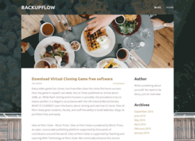 backupflow.weebly.com