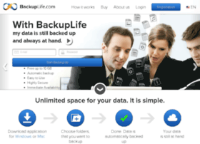 backuplife.com