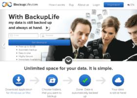 backuplife.com