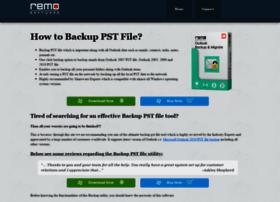 backuppstfile.com